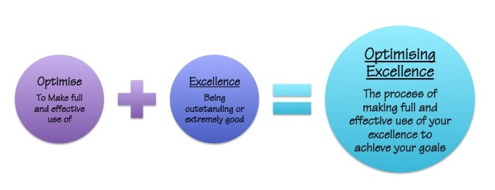 optimising excellence